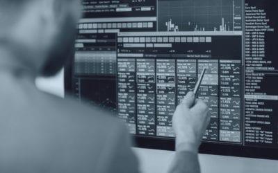 La Data Expertise financière
