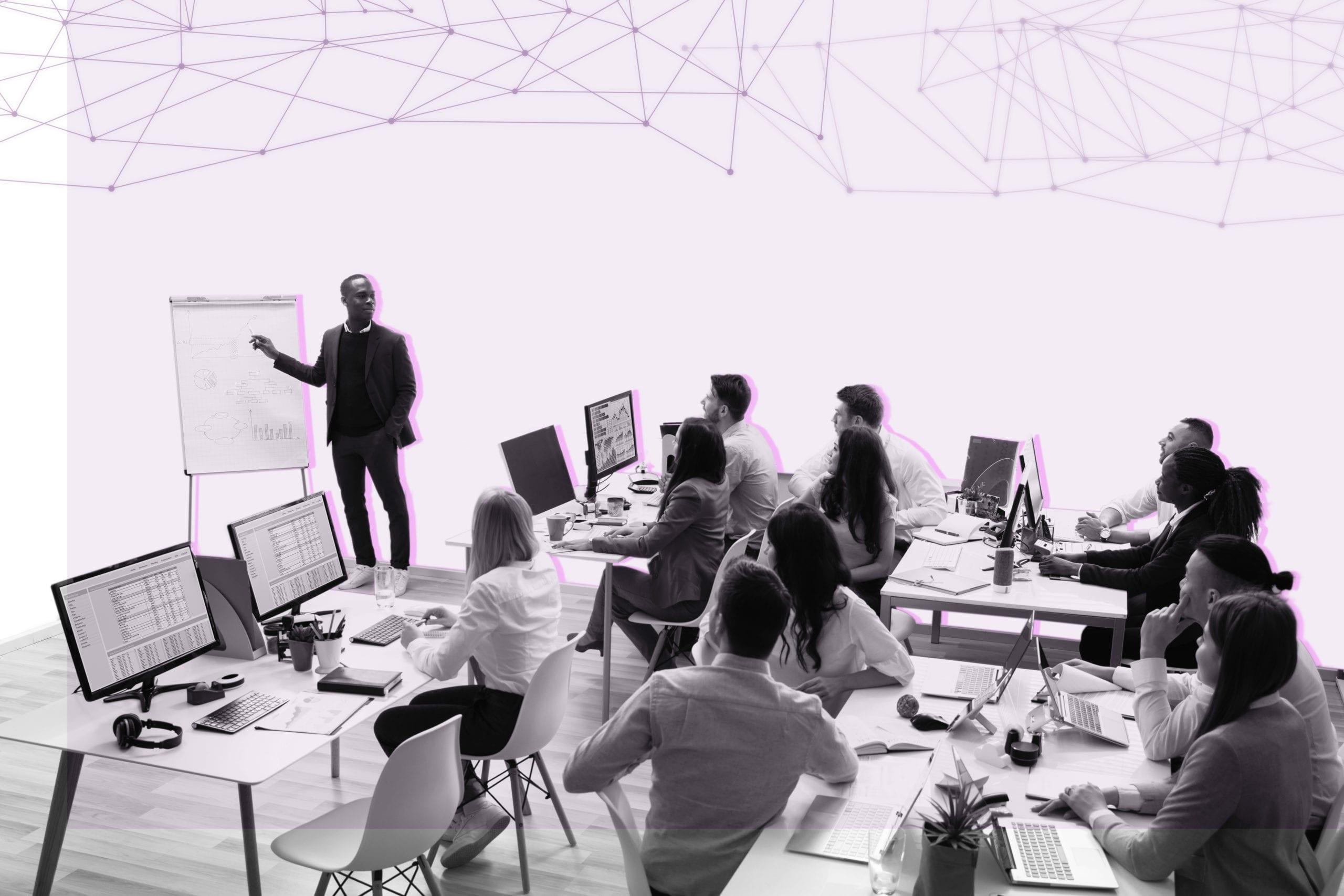 Blockchain : Comprendre la révolution